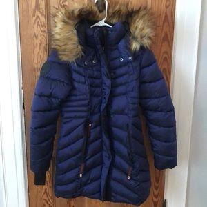 Canada down coat